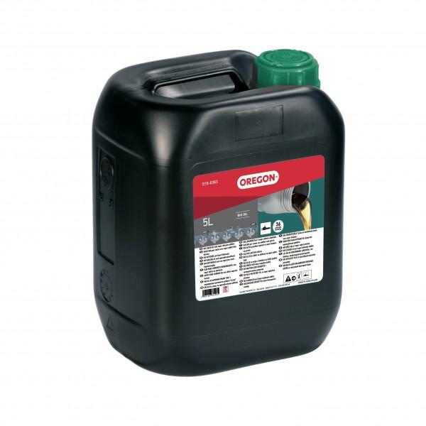 Kettenhaftöl 5l biologisch Oregon