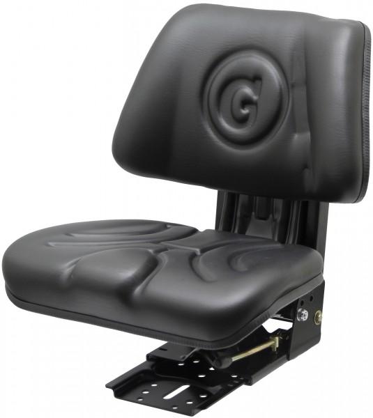 Schleppersitz mech. gef. 50-120 kg