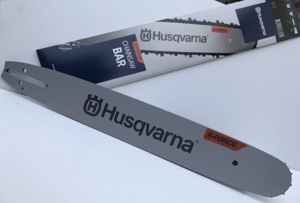 """Husqvarna Führungsschiene X Force 38 cm - .325"""" - 1,3"""