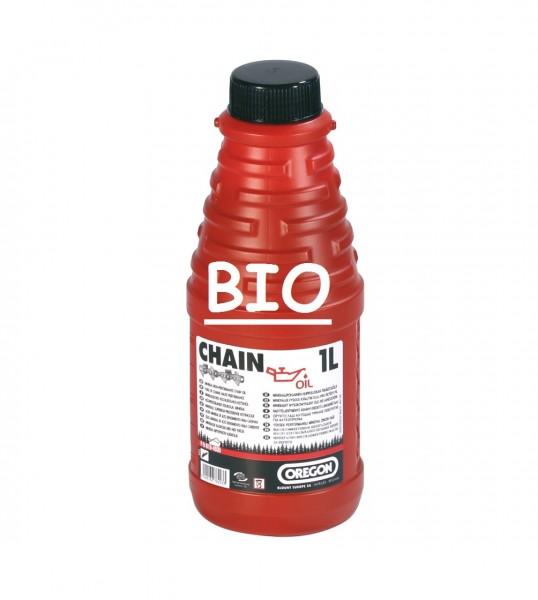 Kettenhaftöl 1l biologisch Oregon