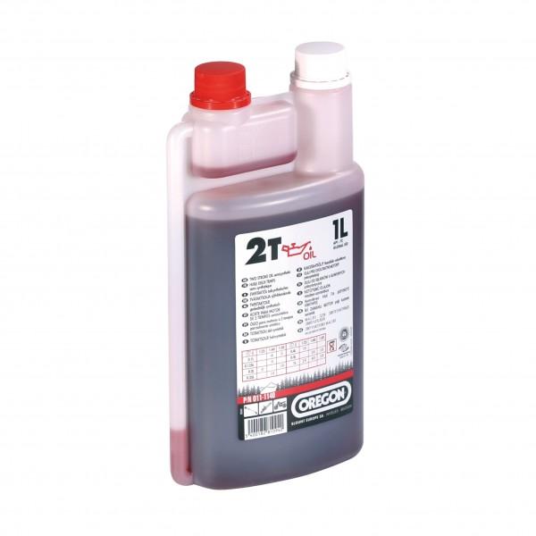Zweitaktöl 1L Dosier-Flasche